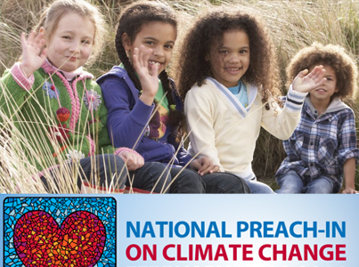 Join the 2014 Preach-In It is not too late to sign up your Earth Day or Spring Preach-In worship service, educational event or post card signing event on the national IPL Preach-In […]
