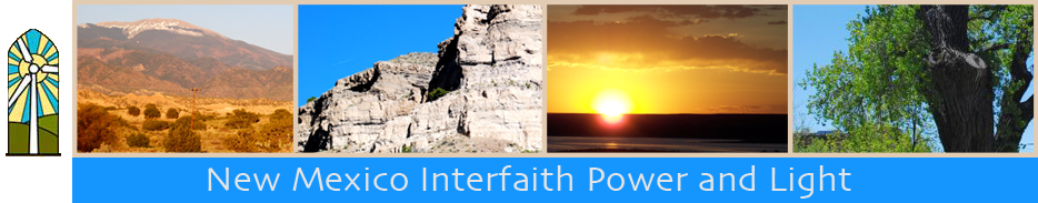 New Mexico Interfaith Power and Light