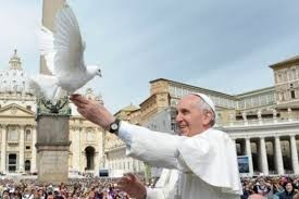 This is an amazing moment.  Next week, Thursday, June 18, 2015,  the Papal Encyclical, Laudate Sii, or Praised Be: On the Care of the Common Home will be released. Taken […]