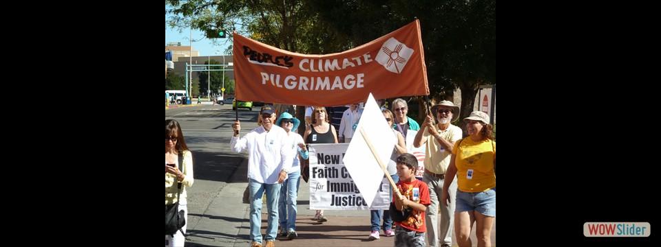 un climate march 18